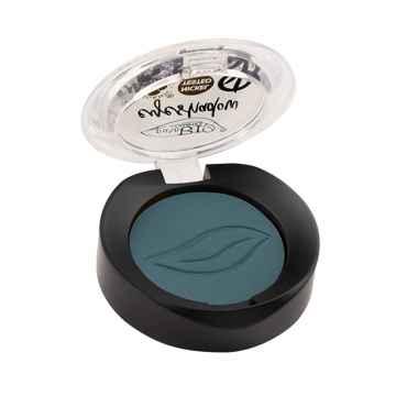 puroBIO cosmetics Minerální oční stíny 08 Forest Green 2,5 g