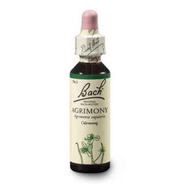Dr. Bach Esence Agrimony 20 ml