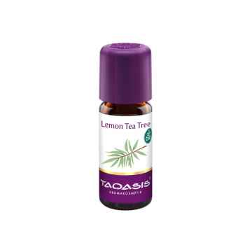 Taoasis Lemon tea tree, Bio 10 ml