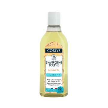 Coslys Sprchový šampon bez mýdla obilí 250 ml