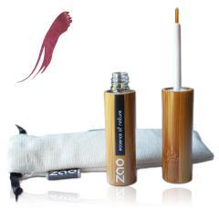 ZAO Tekuté oční linky 063 Plum 6 ml bambusový obal