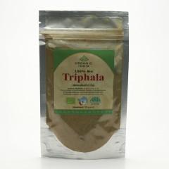 Organic India Triphala, detoxikační čaj, bio 100 g
