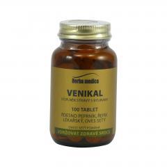 Herba Medica Venikal 100 tablet, 50 g