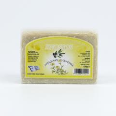 Knossos Mýdlo tuhé olivové, heřmánek 100 g