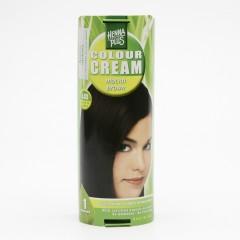 Henna Plus Krémový přeliv Mocca hnědá 4.03 60 ml