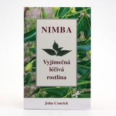 ostatní Nimba výjimečná léčivá rostlina, John Conrick 26 stran