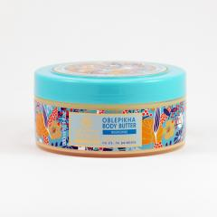 Natura Siberica Rakytníkové tělové máslo 300 ml