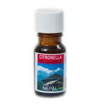 Chaudhary Biosys Citronella 10 ml