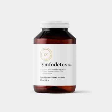 Ecce Vita Bio Lymfodetox, tablety 100 ks