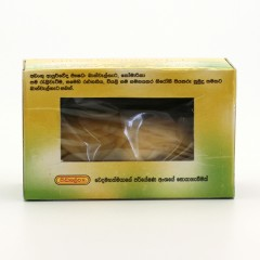 Siddhalepa Mýdlo ayurvédské peelingové Banwelgeta 65 g