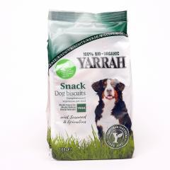 Yarrah Multi sušenky vegetariánské pro psy 250 g
