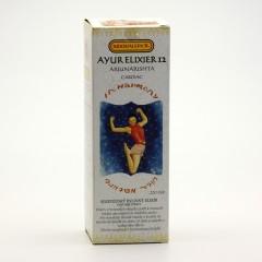 Siddhalepa Ayur elixír č. 12 Arjunarishta 220 ml