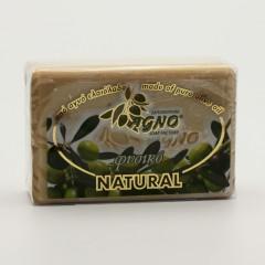 Agno Mýdlo olivové přírodní bílé 100 g