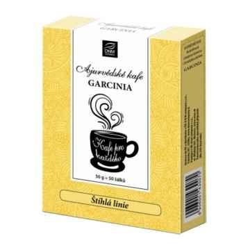 Ájurvédské kafe Garcinia 50 g