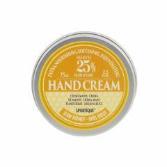 Sportique Krém na ruce a nehty Med 75 ml
