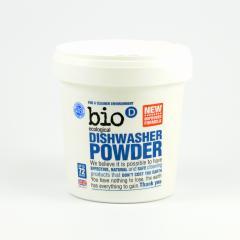 Bio-D Prášek do myčky 720 g