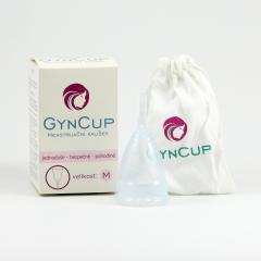 GynCup Menstruační kalíšek velikost M (GynCup) 1 ks