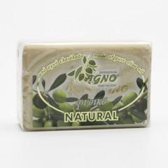 Agno Mýdlo olivové přírodní zelené 125 g