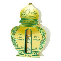 Vedic Aroma Ayurvédský parfém na bázi oleje Jaya 3 ml, roll on