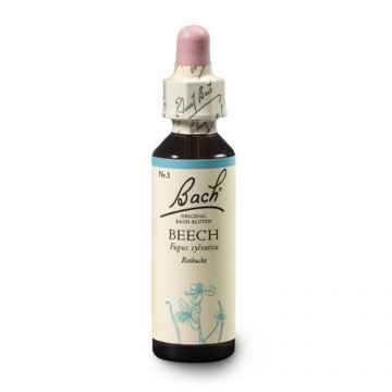 Dr. Bach Esence Beech 20 ml
