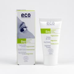 Eco Cosmetics Denní hydratační krém papája/granátové jablko 50 ml