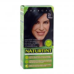 Naturtint Barva na vlasy 2.1 modrá černá 165 ml