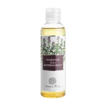 Nobilis Tilia Hydrofilní olej mateřídouškový 200 ml