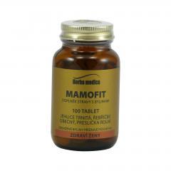 Herba Medica Mamofit 100 tablet, 50 g