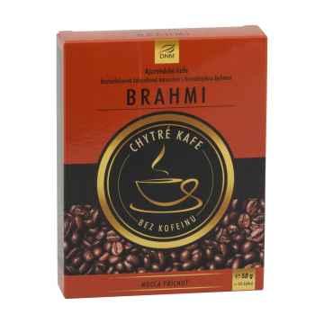 Ájurvédské kafe Brahmi s příchutí mocca 50 g