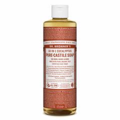 Dr. Bronner´s Tekuté universální mýdlo ALL-ONE!, Eukalyptus 473 ml