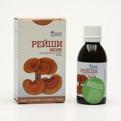 ostatní Reishi extrakt 50 ml