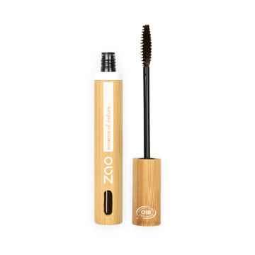ZAO Řasenka pro větší objem 086 Cocoa 7 ml bambusový obal