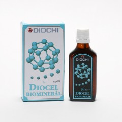 Diochi Diocel Biominerál 50 ml