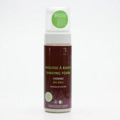 Santé Pěna na holení bio, Homme Aloe 150 ml