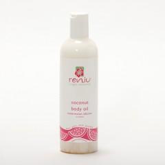 Reniu Fiji Kokosový olej extra panenský, vodní meloun 354 ml