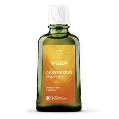 Weleda Rakytníkový pěstící olej 100 ml