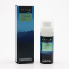 Faran Fluid po holení na velmi citlivou pleť 50 ml