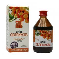 ostatní Rakytníkový olej, 152 karotenoidů 100 ml