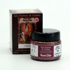 Henné Color Tónovací vlasový maska henna Hnědá 150 ml