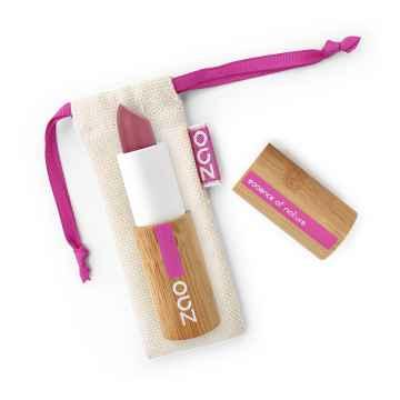 ZAO Extra matná rtěnka 431 3,5 g bambusový obal
