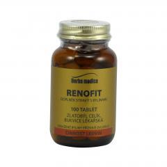 Herba Medica Renofit 50 g,100 ks (tablet)