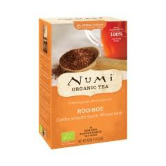 Numi Organic Tea Rooibos 43,2 g, 18 ks