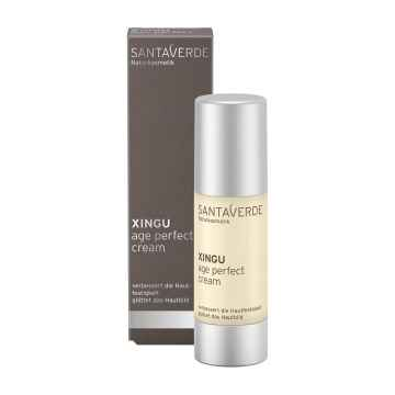 Santaverde Krém Xingu, special anti-age care 30 ml