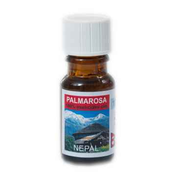 Chaudhary Biosys Palmarosa, Nepál 10 ml