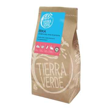 Yellow and Blue Bika jedlá soda 1 kg