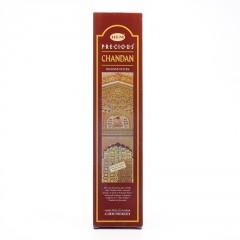 Hem Vonné tyčinky indické Precious Chandan 20 g, 12 ks