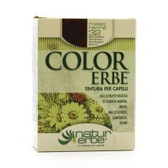 Color Erbe Barva na vlasy Henna červená 32, Natur 135 ml