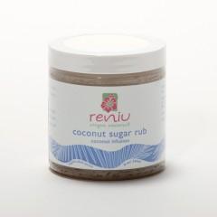 Reniu Fiji Peeling kokosový, kokos 240 ml