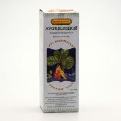 Siddhalepa Ayur elixír č. 18 Amurtharishta 220 ml