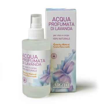 Argital Levandulová květinová voda 125 ml